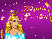 Игровые автоматы Magic Princess в казино Вулкан