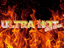 Бонусы в автомате Ultra Hot Deluxe